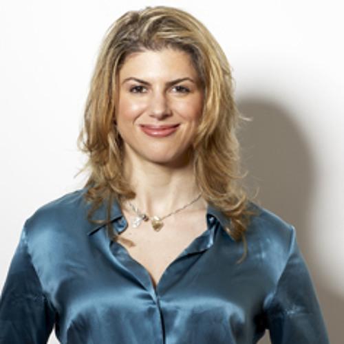 Deborah Berebichez: Seguir la cadena (en Español)