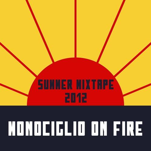 SummerMixtape2012