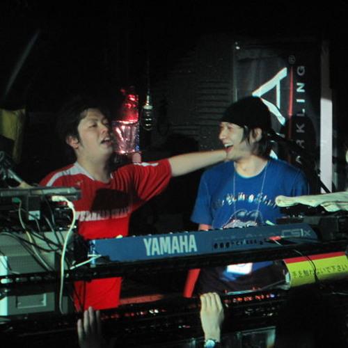 DJ Kenny - Silver Sonic (Remix) intro ver.