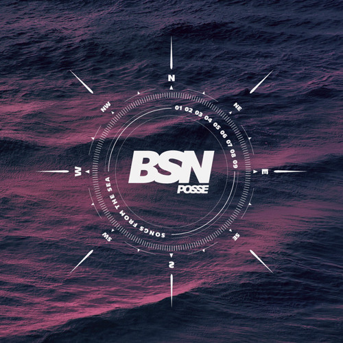 BSN Posse feat. Pointa & Pablo Dread - Another Planet - clip  (SLM038)