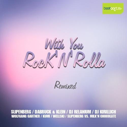 Rock'n'Rolla - With You (Dj Relanium Radio Remix)