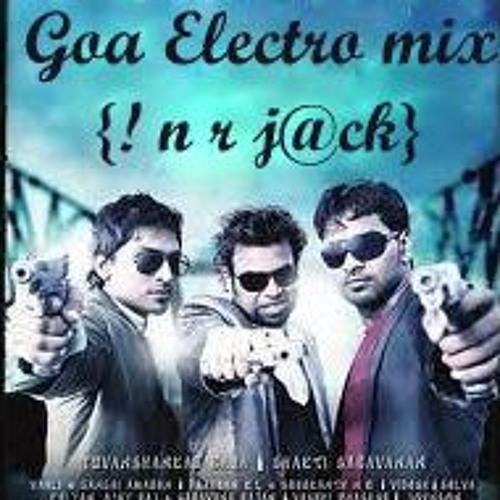 Goa (Electro mix) by {! n r j@ck}
