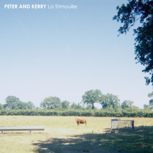 Peter and Kerry - St Pierre