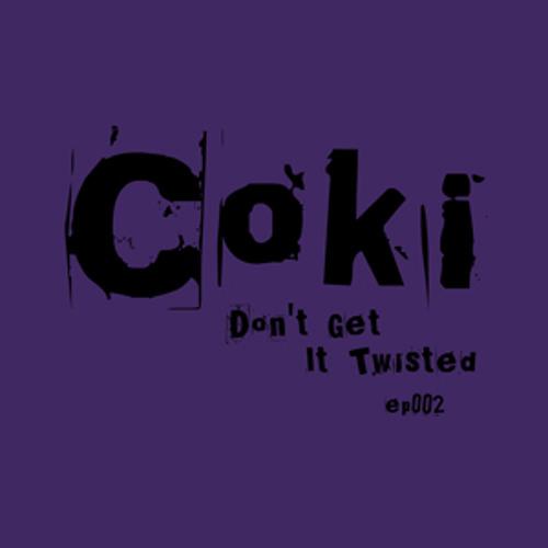 Coki - Mid June Madness (DMZ) clip