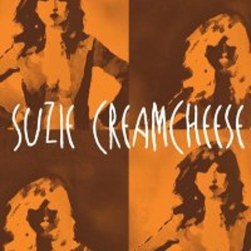 Suzie Creamcheese