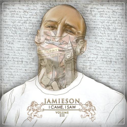 JAMIESON - I'm Losing Faith feat. Shareen Amour
