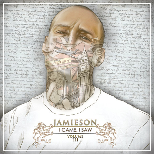 JAMIESON - Loved feat. R.Notes