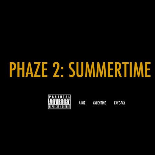 PHAZE 2 - Summertime [Sparks Remix]