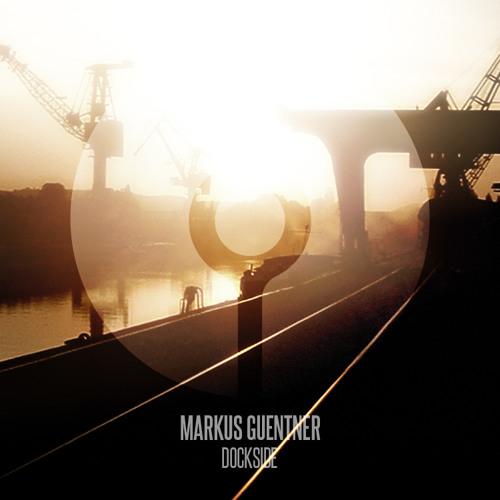 ASIP014 Markus Guentner - Dockside