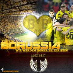 Borussia (Wir werden immer bei dir sein)