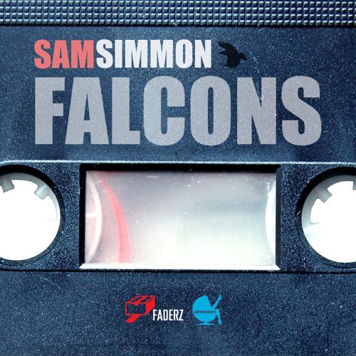 Sam Simmon - Falcons (Alonso Gonzalez Remix)
