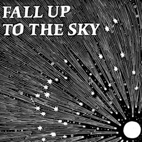 Fall Up to the Sky - SFR030