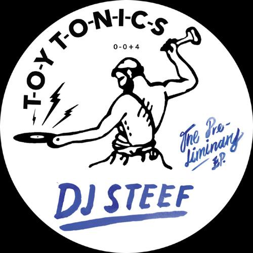 DJ Steef - Venusian Missing (excerpt)