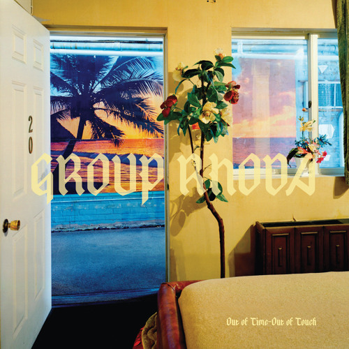 GROUP RHODA - Hi Rise (from 'Out Of Time, Out Of Touch' LSSN012 - Night School)
