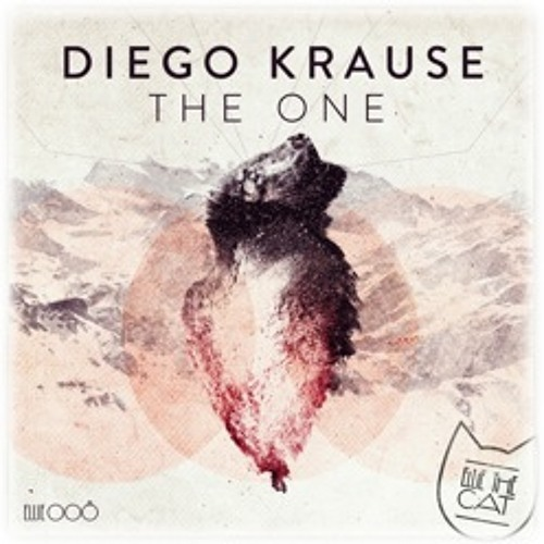 Diego Krause - The One (einsauszwei remix) Ellie008 Snippet