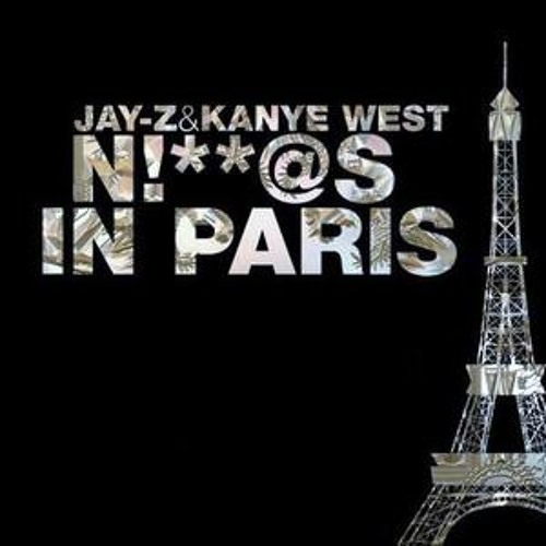 Jay-Z feat Kanye West - Niggas In Paris (Lady-Style Bootleg)