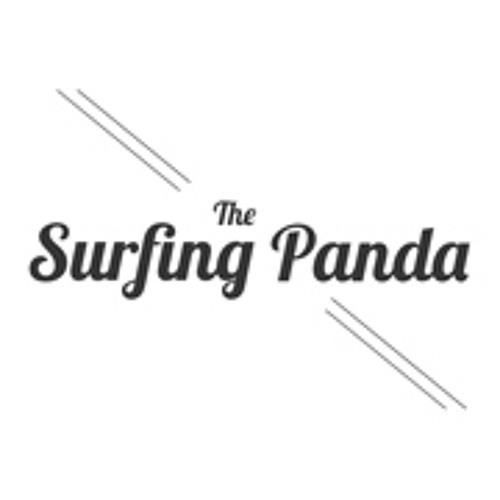 THE SURFING PANDA   /   WAR MACHINE