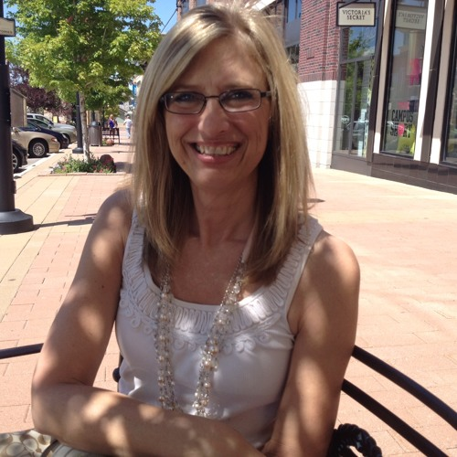 "Colorado Conservative Debbie Vandenberg - ""There's things I feel cautious about for both."""