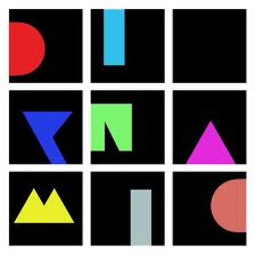H.O.S.H. Diynamic NEON Promo Mix