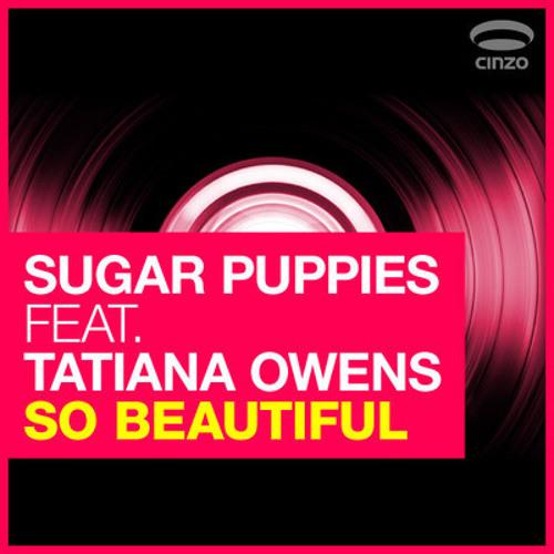 """""""So Beautiful"""" - Sugar Puppies feat. Tatiana Owens"""