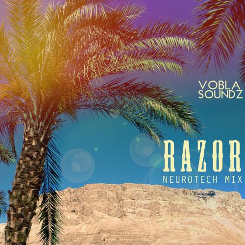 Neurotech Mix Special  for VOBLA SOUNDZ