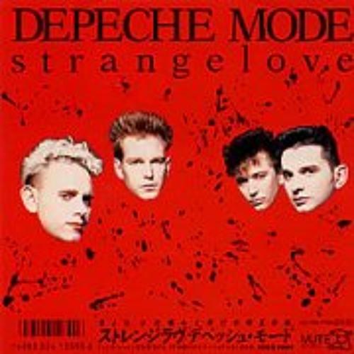 Depeche Mode - Strange Love (Senna & Soares Bootleg Mix)