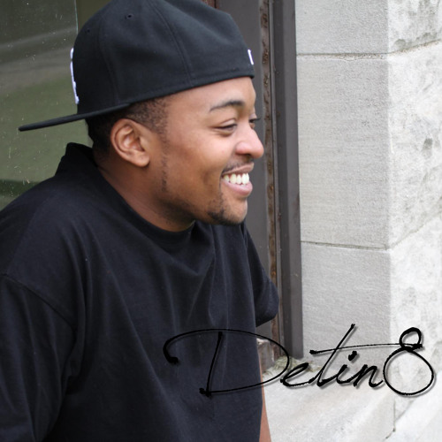 Tha Edge - Detin8 Feat. Sneak Sinatra & Armel The Great; Produced by the Legendary 4th Disciple