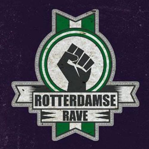 Konkrete Collective @ Rotterdamse Rave 06-07-2012 (Perron Rotterdam)