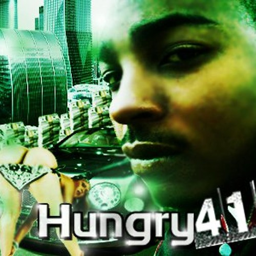 !!Hungry-412!!-I'm a Pittsburgh Nigga (Produced by K-Real)