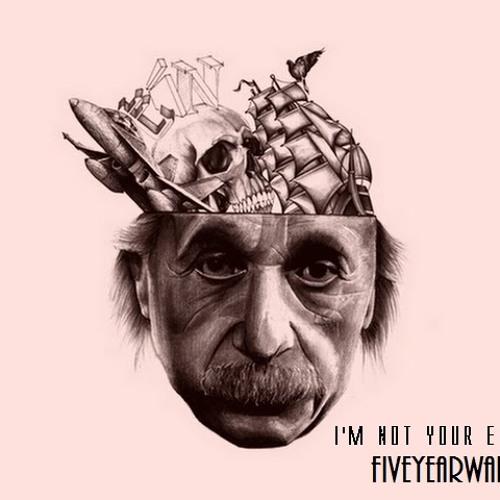 I'm not your enemy - fiveyearwar