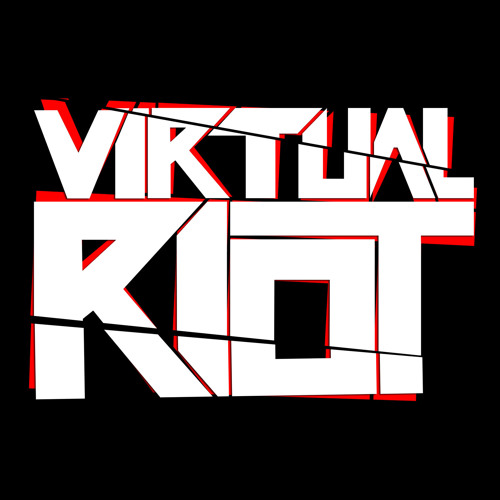 Virtual Riot - Haunted