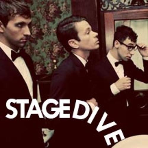 Stagedive -9- Fun