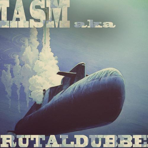 Masm aka BrutalDubber - Submarine [preview]