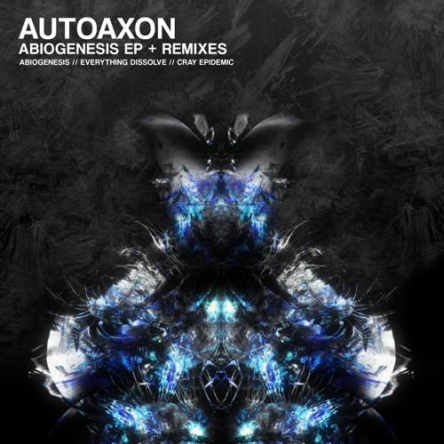 AutoAxon - Abiogenesis