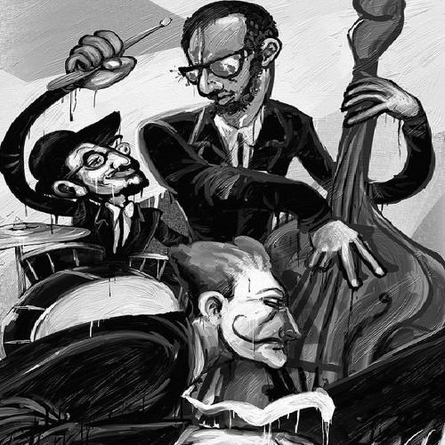 10 Second Symphonies - Third Movement: Badman Boogie