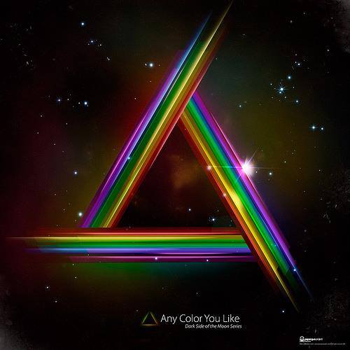 MoonLotus - Any Colour You Like (Original Cover)
