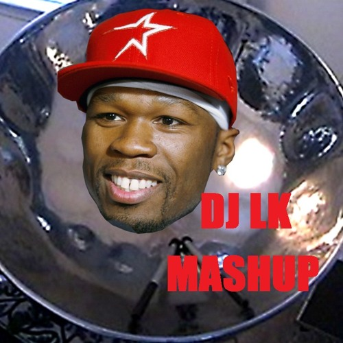 50 CENT vs BACAO STEEL BAND - P.I.M.P. (DJ LK MASHUP)