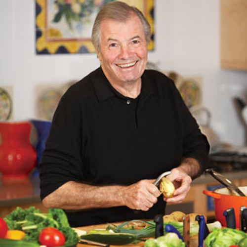 Jacques Pepin on the rise of the celebrity chef