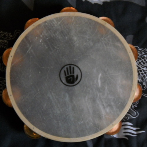 Tambourine demo