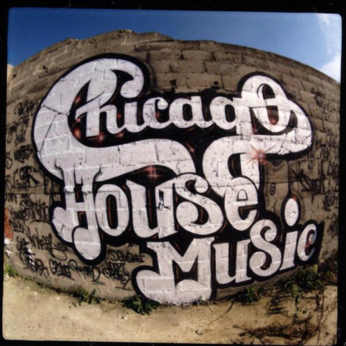 Chicago House Music Mix