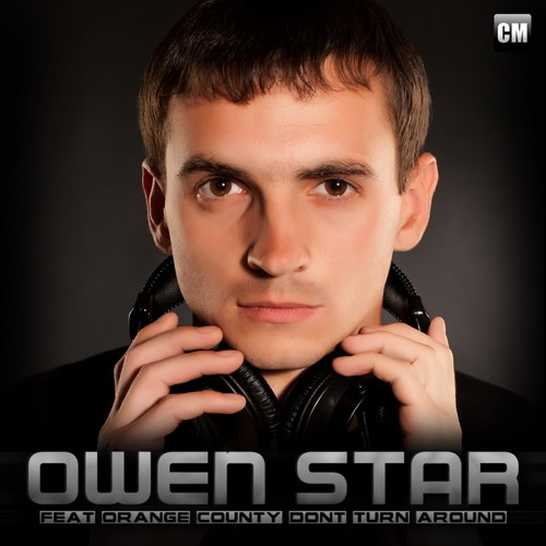 Owen Star Feat. Orange County - Don't Turn Around (Air Station Radio Mix) [Buy Extended On Beatport]