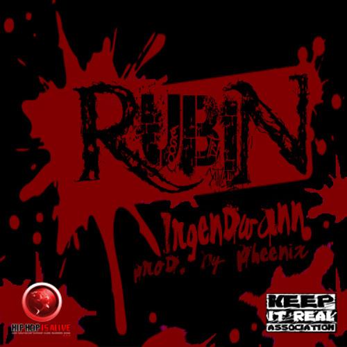 Irgendwann (prod. by alia) - RubiN
