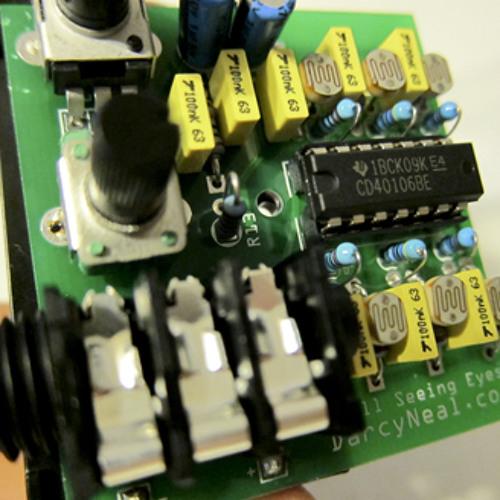 02 Light Oscillator w  Module 2