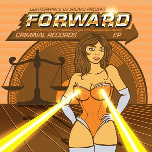 CRIMFREE001 - Lighterman - Underground Sound - Free Download