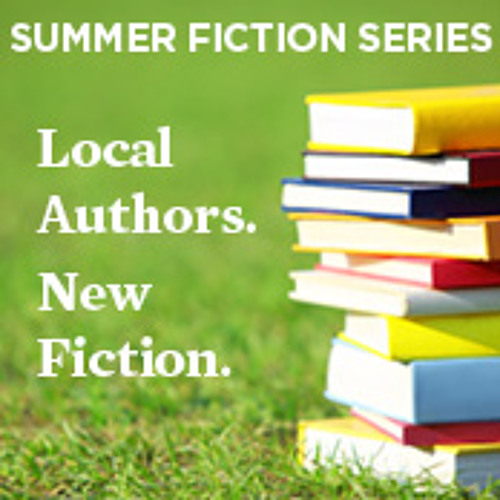"""NEPR-Summer Fiction Series - Roger King author of """"Love and Fatigue in America"""""""