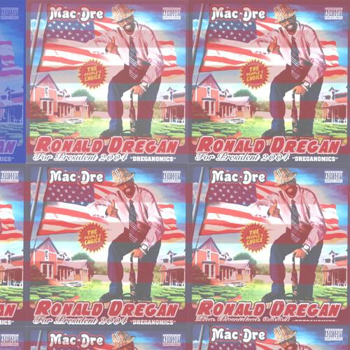 Mac Dre- Since '84 [DEPTRONIC REBOOT]