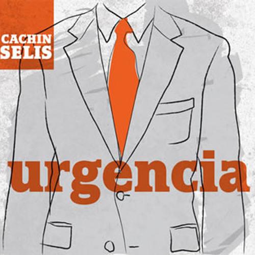 Urgencia (Disco solista // solo album ; 2011)