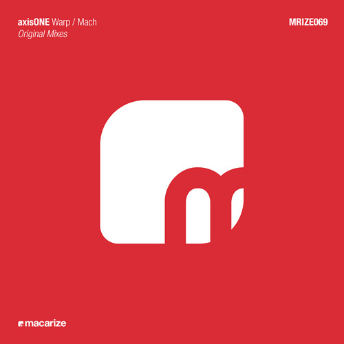 axisONE - Mach (Original Mix)