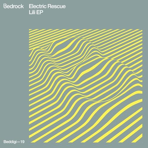 LILI - electric rescue - bedrock records 19