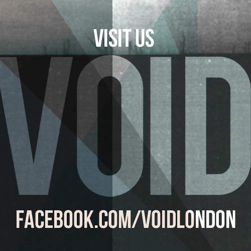 Void Promo Mix - July 2012